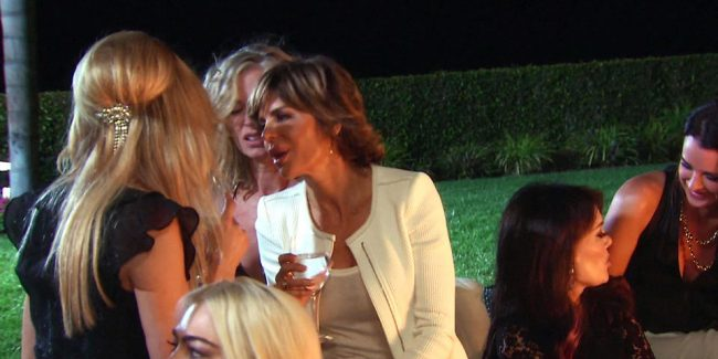 """Recap: Real Housewives of Beverly Hills, The """"Keep Brandi in Time-Out"""" Edition"""