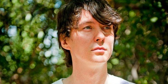 "Review: Panda Bear's ""Panda Bear Meets the Grim Reaper"""