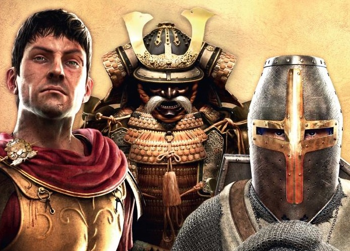 The Art of Total War Published