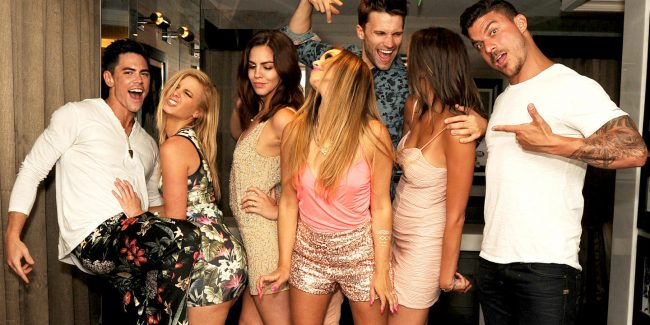 Recap: Vanderpump Rules, We're All Sick Of Jax Edition