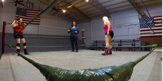 'Wrestling With Death' on WGN America, Jan. 27 Previews
