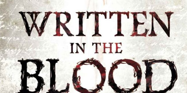 Written in the Blood Review
