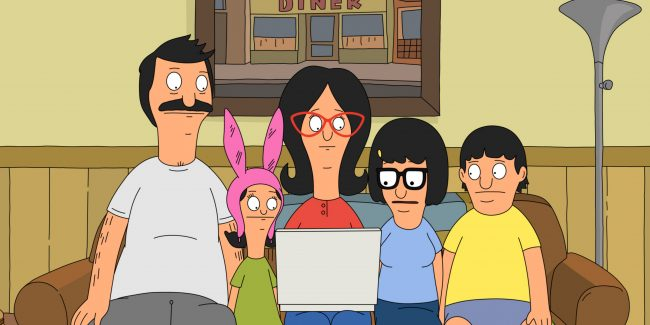 """Sleater-Kinney team up with """"Bob's Burgers"""" for Music Video"""
