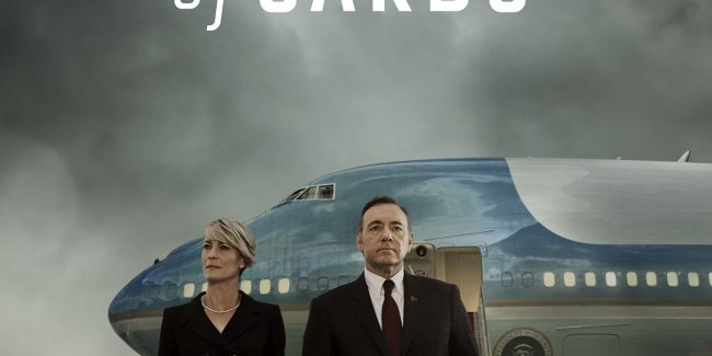 Netflix 'House of Cards' Season 3 Preview Trailers and Teasers!