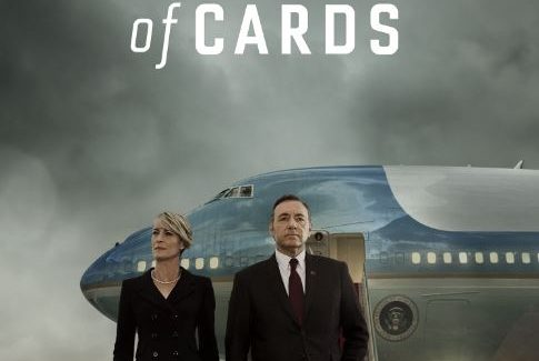 'House of Cards' On Netflix, Feb. 27  Previews