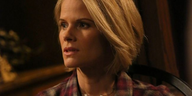 Recap/Review: FX's Justified: Ava's Kissing Her Troubles Away