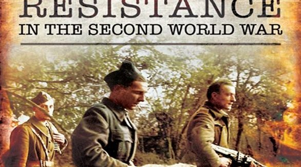 European Resistance in the Second World War Review
