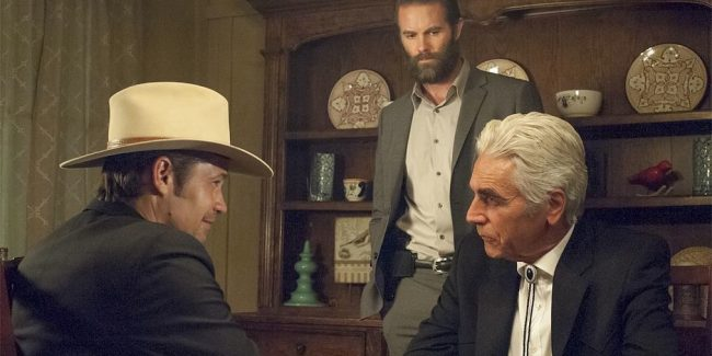 """Recap: FX's Justified: Episode 604 """"The Trash and the Snake"""""""