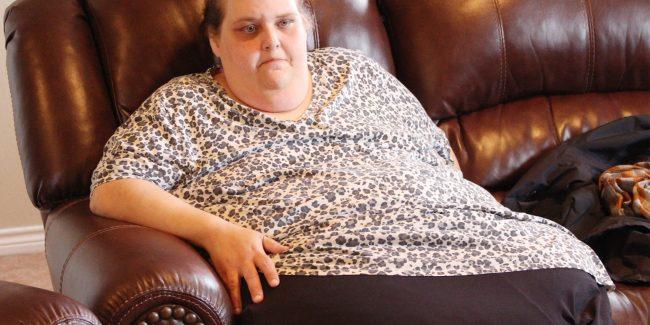 Fat Chance: 'My 600-LB Life' On TLC Is Back, Amber Alert VIDEO