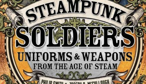 Steampunk Soldiers Review