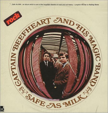 Captain-Beefheart-Magic-Safe-As-Milk-Re-374542