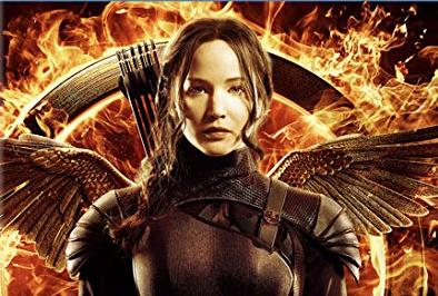 The Hunger Games: Mockingjay, Part 1 Blu-ray Review