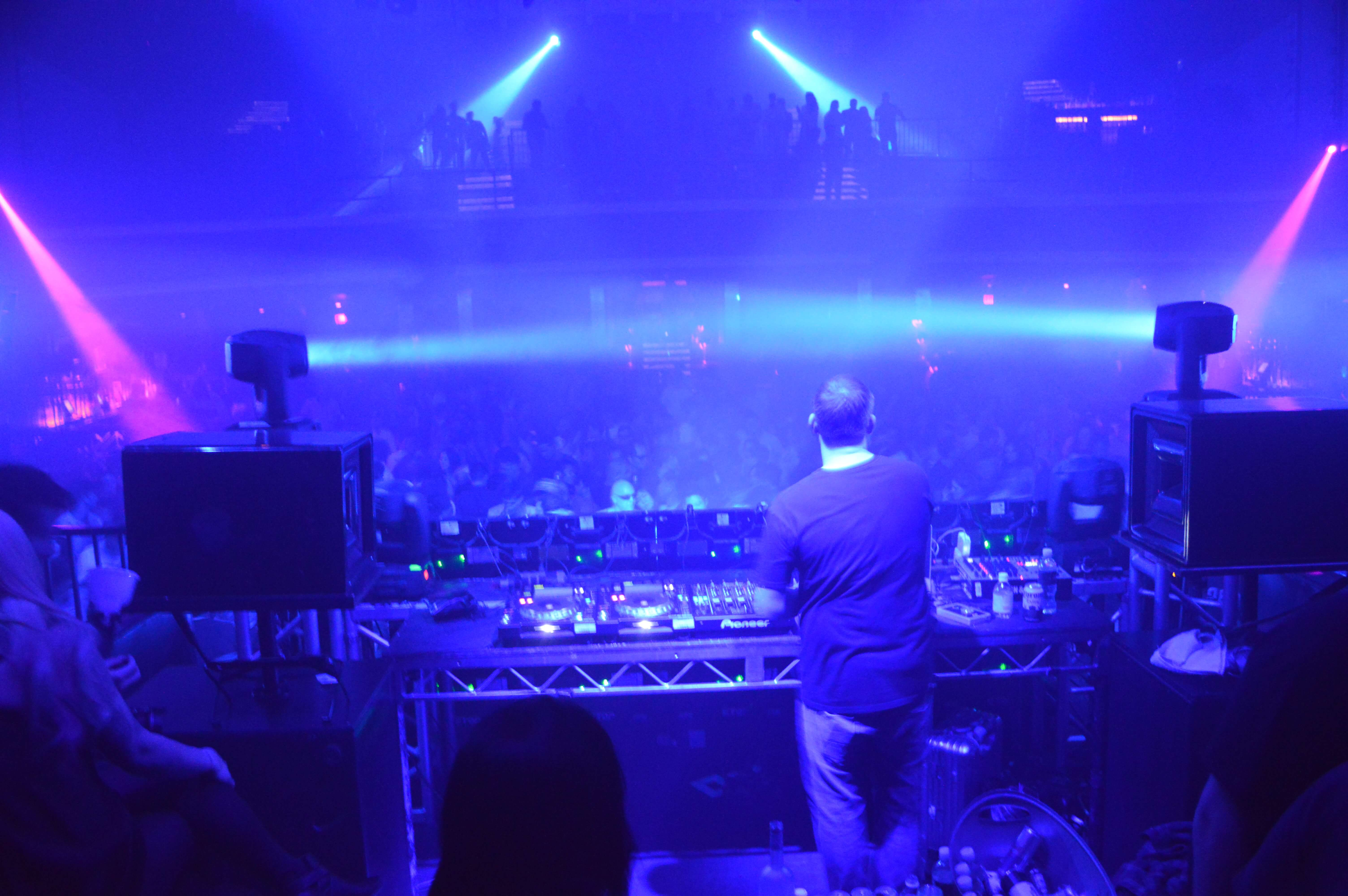 MAIN1 - Review: Fritz Kalkbrenner At The Avalon In Hollywood