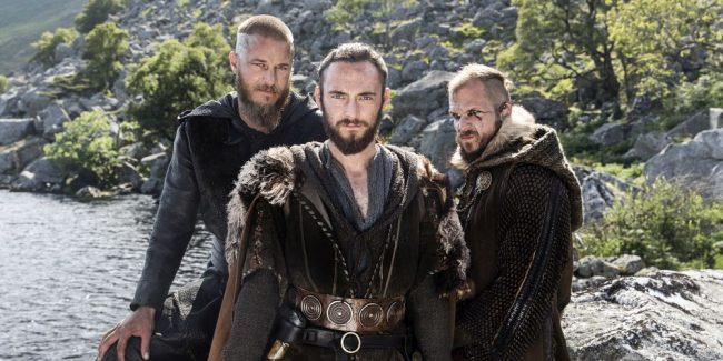 Recap: Vikings 'Born Again' A Gripping Turn Of Events, Pics, VIDEOS