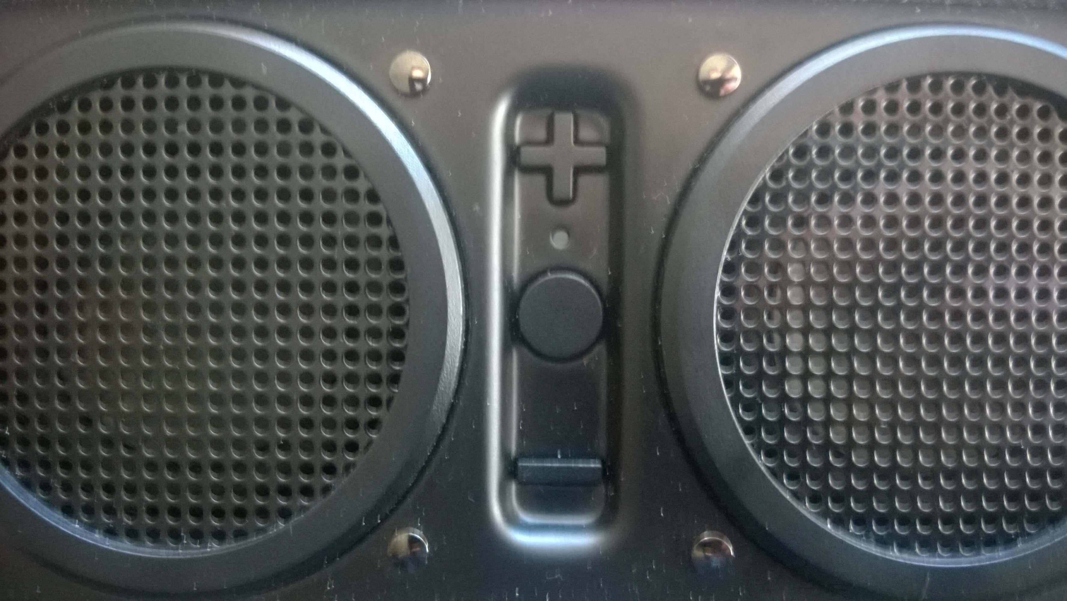 WP 20150309 009 - Review: Skullcandy's Air Raid Bluetooth Speaker