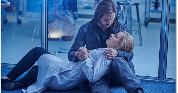 SYFY Friday Night March 20 Previews for Helix and 12 Monkeys!  VIDEOS