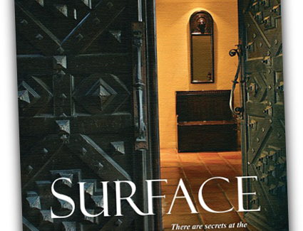 Spring Break Page Turner: Stacy Robinson's 'Surface' One To Pack