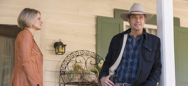Recap: FX's Justified: Crossing The Point of No Return