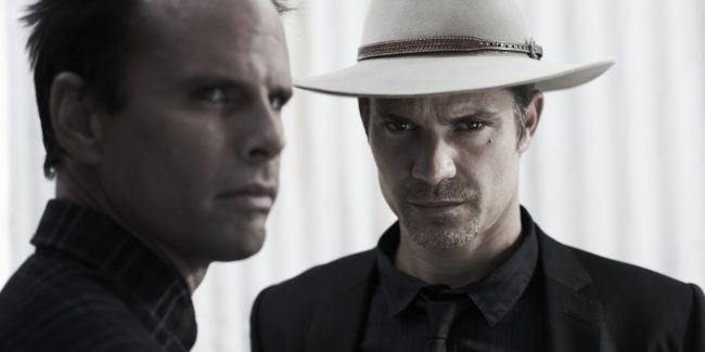 Why I'd Be Okay With Raylan Givens Dying In 'Justified' Series Finale