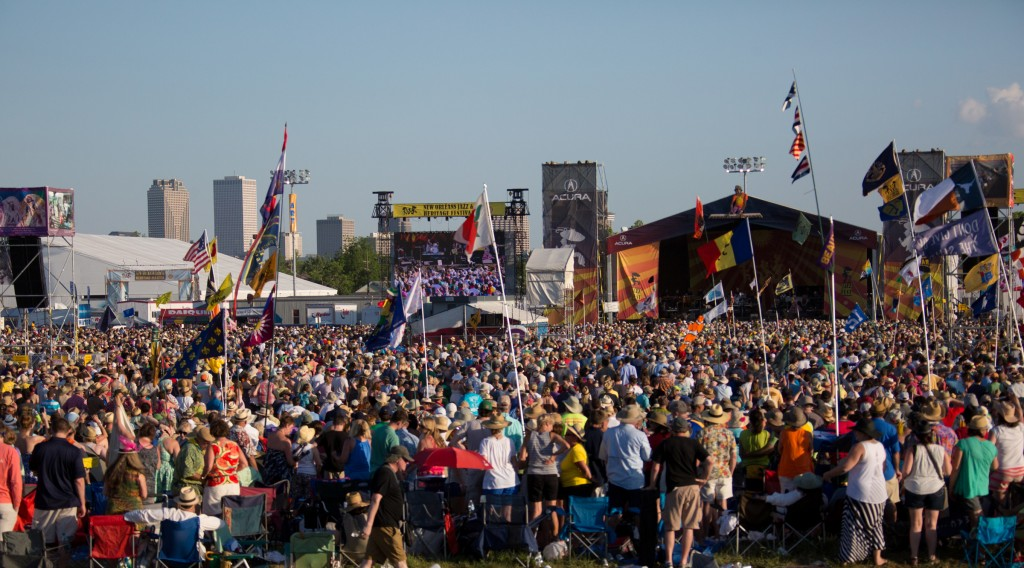 New Orleans Jazz Fest (300dpi, 2400x1332)