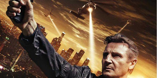 Taken 3 Blu-ray Review