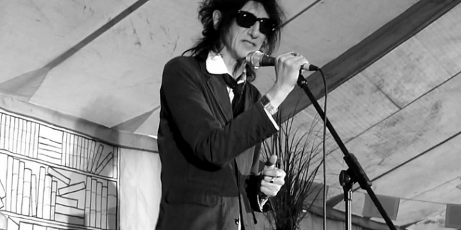 John Cooper Clarke, the Godfather of Punk Poetry, U.S. Tour Dates
