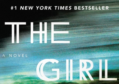 Win a copy of bestseller The Girl on the Train - Closed