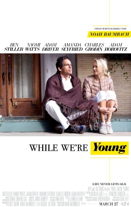 while-young