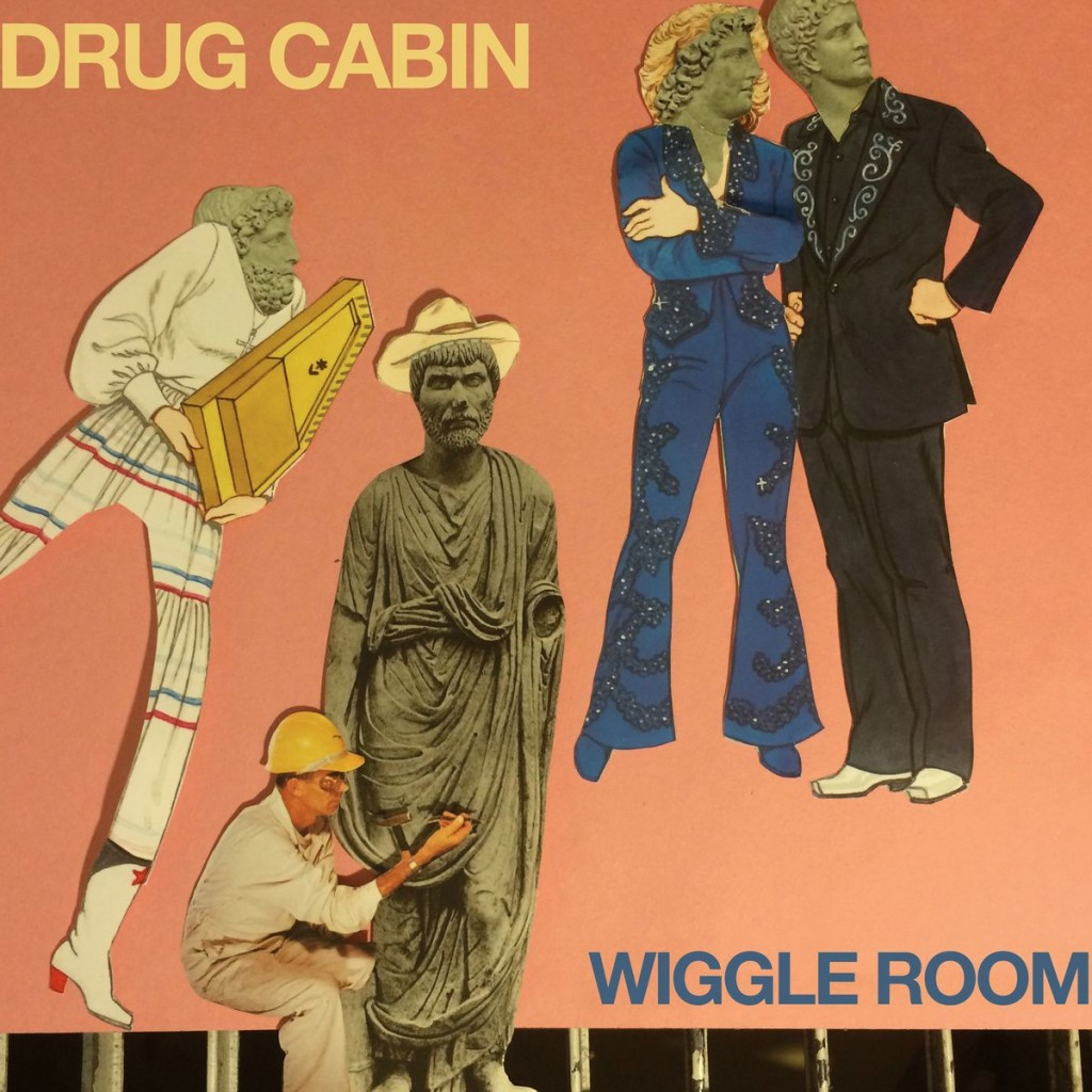 "Review: Drug Cabin ""Wiggle Room"""