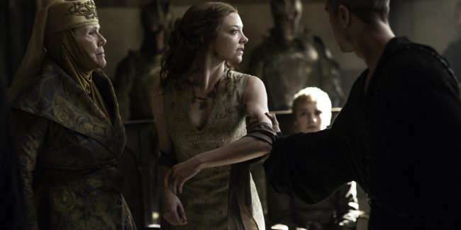 Game of Thrones' Hellish Nightmare For Sansa Continues On 'Unbowed, Unbent, Unbroken'