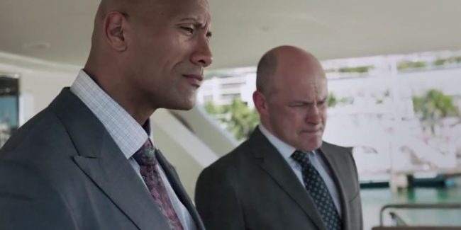 HBO's 'Ballers' Features Cracking Good Ensemble Team  VIDEO
