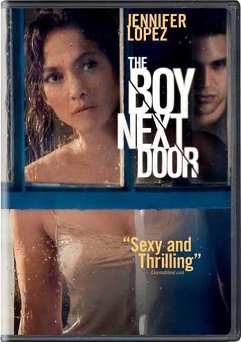 The Boy Next Door entertains, but is predictable.