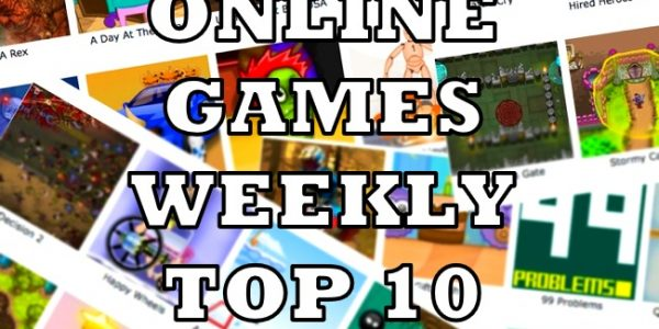 Online Games Top Ten Week 20