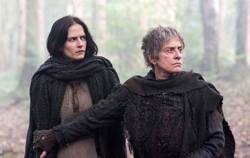 Patti LuPone Brings The Witching Hour To 'Penny Dreadful,' Previews