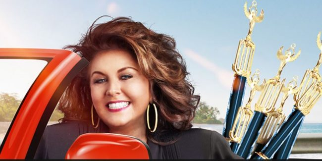 Reality Bites: Abby Lee Miller In Financial Hot Water