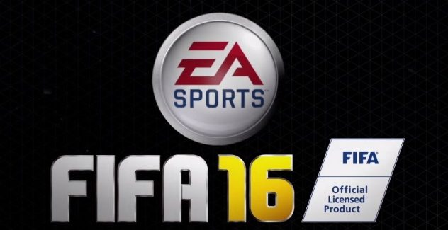 E3 2015: New 'FIFA 16' Features Revealed, Coming September 22