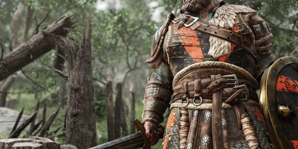 E3 2015: Hands-On with Ubisoft's 'For Honor'