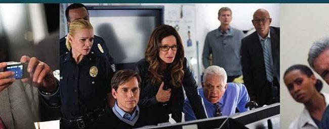 Major Crimes: Season 3 DVD Review