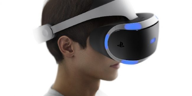 E3 2015: Hands-On with Sony's Project Morpheus