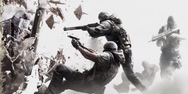 E3 2015: Angela Bassett Stars in 'Tom Clancy's Rainbow Six Siege' for Xbox One, PS4, PC