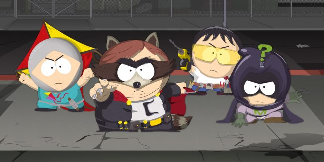 E3 2015: 'South Park: The Fractured But Whole' Coming to Xbox One, PS4, PC