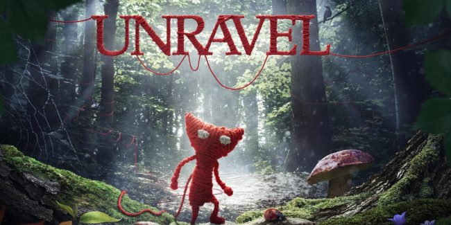 E3 2015: Hands-On with EA's Unravel