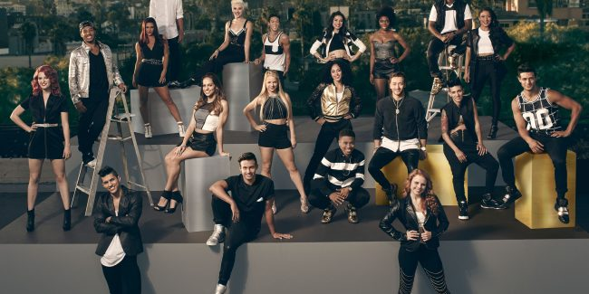 So You Think You Can Dance, Season 12: Interviews