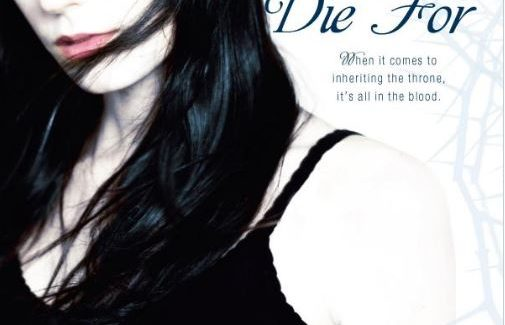 Book Review: Almost to Die For