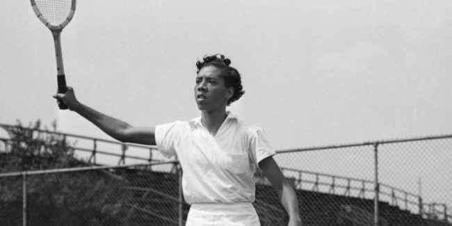 American Masters: 'Althea' On PBS Friday, September 4 - Previews