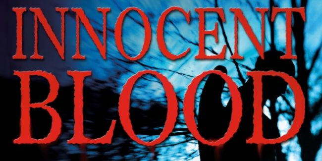 Book Review: Innocent Blood