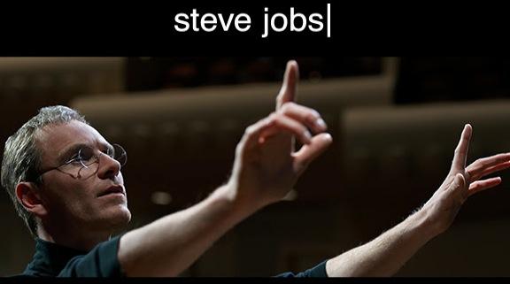 Steve Jobs official trailer