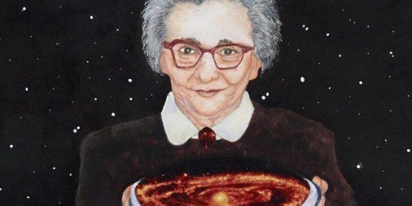 'Galaxies' Showcases Artist Pam Douglas' Work