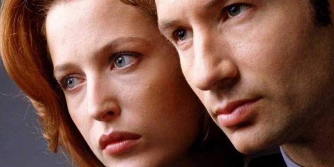New 'X-Files' Footage Teased In 'Wayward Pines'  VIDEO