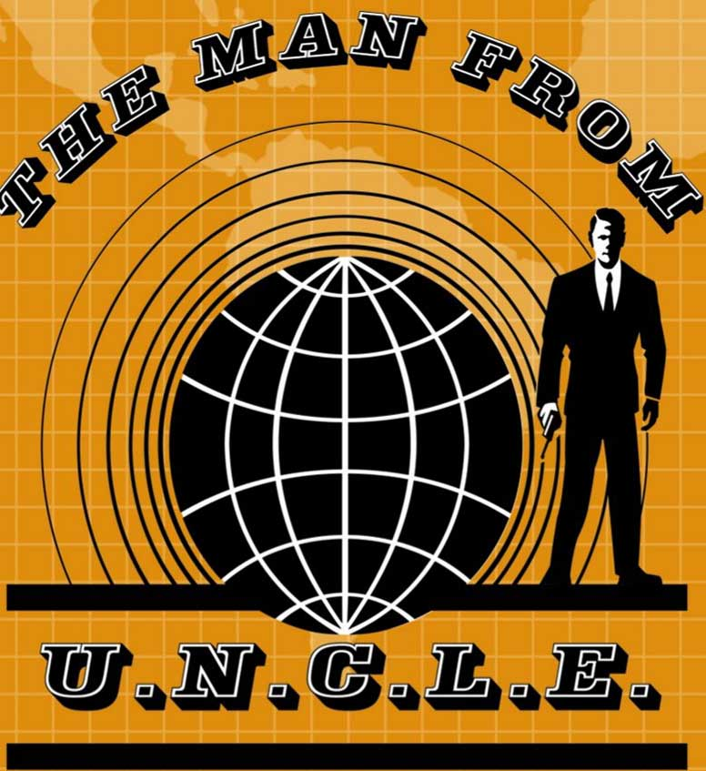 The Man from U.N.C.L.E.: The Complete First Season DVD Review